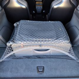 Cargo Net: 6/7 Seat Model X (In Stock)