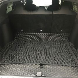 Cargo Net: 5 seat Model X… (In Stock)