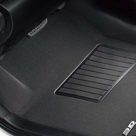 MAXpider All-Weather Floor Liners For Model X