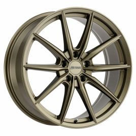 PETROL P4B Wheels + CONTINENTAL VIKINGCONTACT 7 Ice/Snow-Tires Package