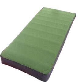 Self-Inflating 5″ thick Mattress for Model Y….by Mid 2021