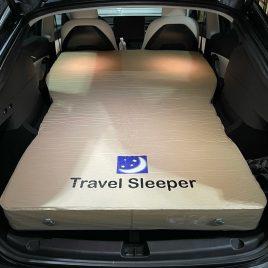 """Travel Sleeper"" Self-Inflating Open Cell Foam Mattress for Model X"