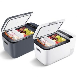 Travel Cooler For Model X